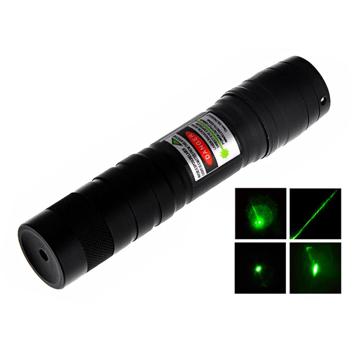 50mw green laser pointer