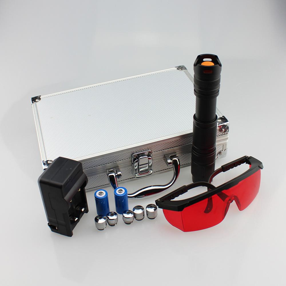 7000mw blue laser pointer