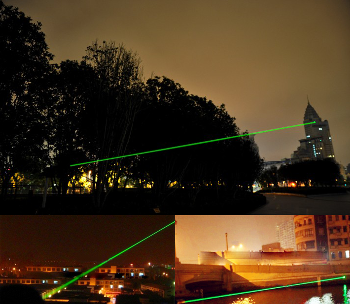 high quality 300mw laser green pointer