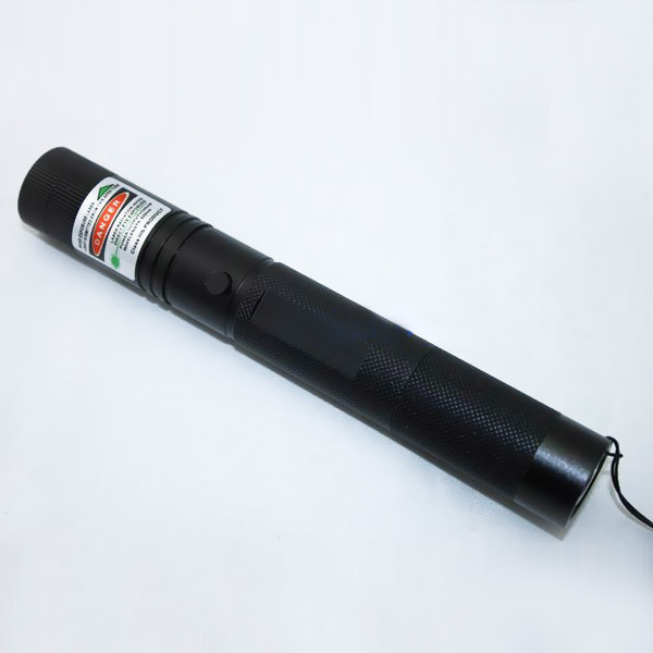 rechargeable 300mw green laser pointer