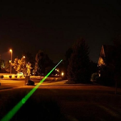 high quality powerful 1000mw green laser